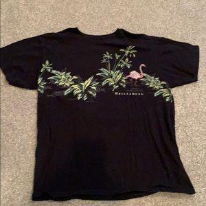 Men's Billabong T-shirt